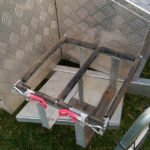 Camper Trailer Customisations