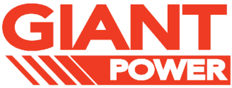 Logo for Giant Power