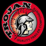 Trojan Quality Trailer Components logo